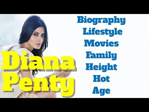 Diana Penty Hot Biography | Age | Family | Height | Movies and Lifestyle