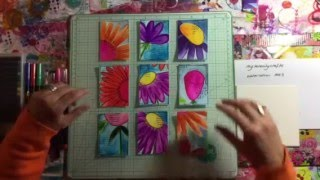 Watch Tiles Markers video