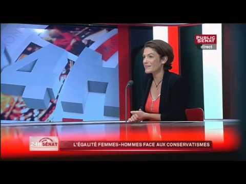 24h Sénat du 12/09 - Invités : Christian Cambon, Chantal Jouanno et Jean-Jacques Mirassou