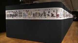 285-Foot-Long Game of Thrones Tapestry | Northern Ireland