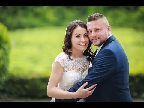 Bernadett & András (esküvői összefoglaló film)
