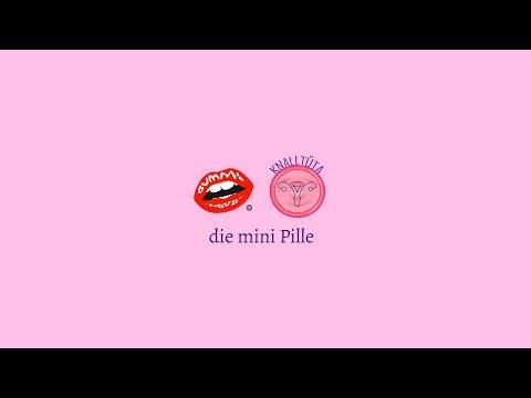 Verhütung: Minipille