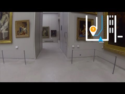 Google Glass for Museums
