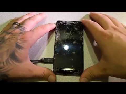 How to retrieve data from broken sim card