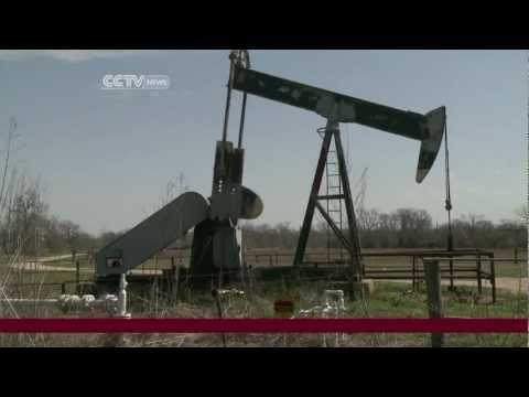Booming Texas Economy Fueled by Energy Industry