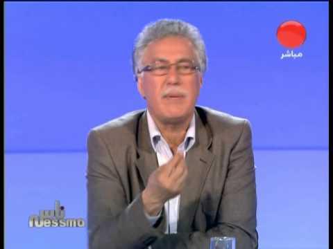 image vid�o حمّة الهمامي: 800 تونسي مفقود في إيطاليا