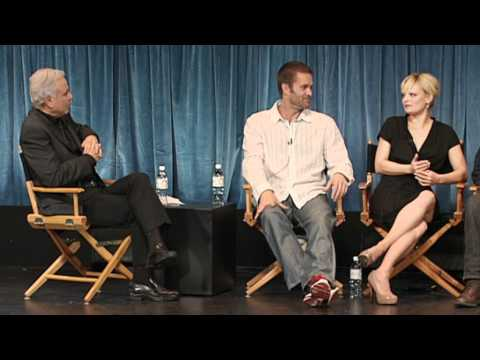 Raising Hope - Lucas Neff On His Big Break (Paley Interview)