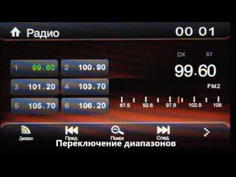 Prology DVU-710 обзор