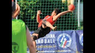 Beach Handball | Campionati Italiani | FINALI