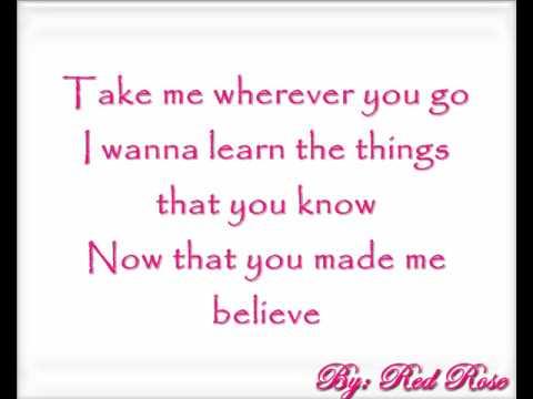 download lagu Bobby Caldwell - Take Me I'll Follow Lyr gratis