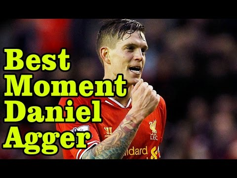 Best Football Moment of Daniel Agger