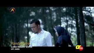 Pop minang terbaru 2019 Randa Putra Ft Icha Zagita Luko Dalam Cinto
