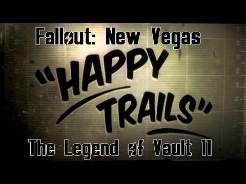Fallout New Vegas- The Legend of Vault 11