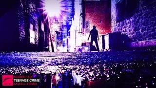 download lagu Adrian Lux - Teenage Crime Axwell Remix gratis