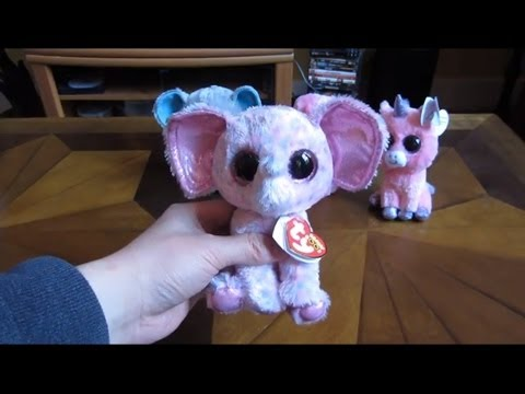 Misc Children - Nellie The Elephant