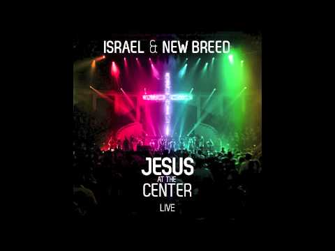 Israel & New Breed - Medley: To Make You Feel My Love / Name Of Love (Disk 2)