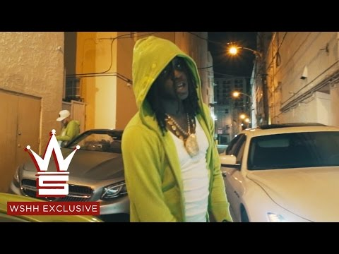 """Chief Keef """"Minute"""" (WSHH Exclusive - Official Music Video)"""