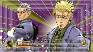 Kira Vs Dio [Jojo's Bizarre Adventure Eyes of Heaven]