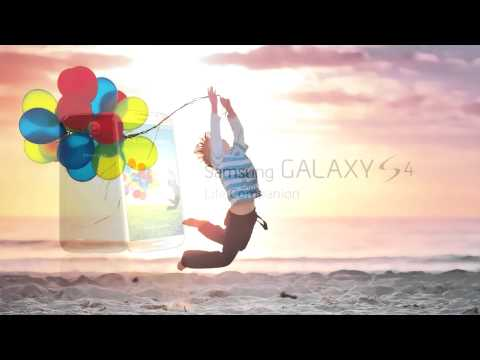 Over The Horizon - Samsung Galaxy S4 Theme [full Hd] video