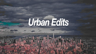 HOW TO EDIT URBAN CITY PHOTOS!! (LIGHTROOM TUTORIAL!)