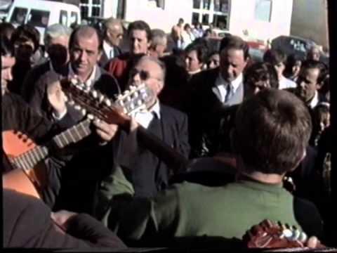 Pascuas De Pedro Ruiz El Aljibe. El Esparragal (Puerto Lumbreras, Murcia). 05-02-1993