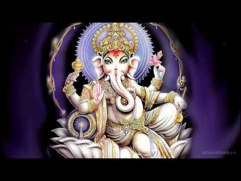 Shri Ganesh Gayatri Mantra