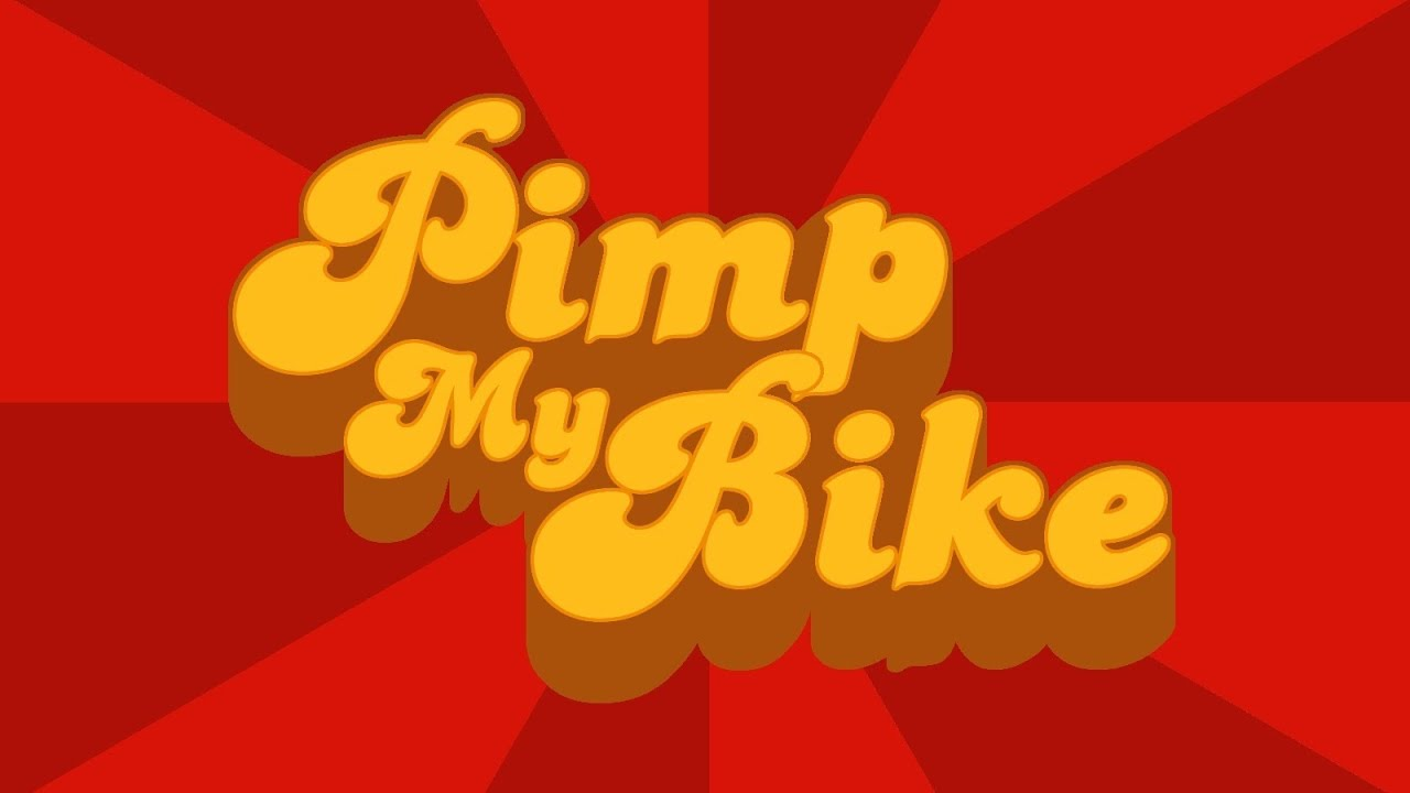 Pimp My Bike  YouTube