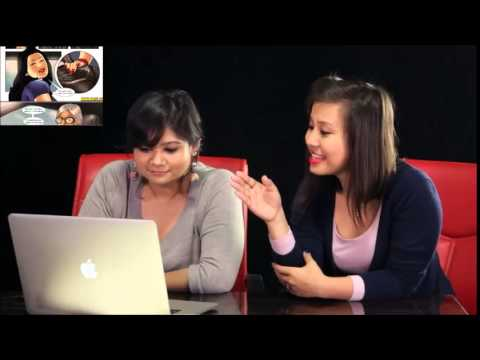 Girls Read Savita Bhabhi video