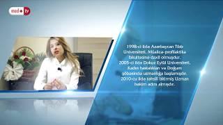 Download Lagu Uzm. Dr. Ayten Seferova Ginekoloq - Muasir Azerbaycan Hekimleri MedplusTV Gratis STAFABAND