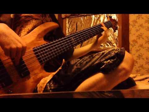 L'arc en Ciel - Sell My Soul (Bass Cover)
