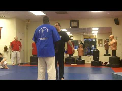 DIRTY STREET FIGHTING SELF DEFENSE TRICK Image 1