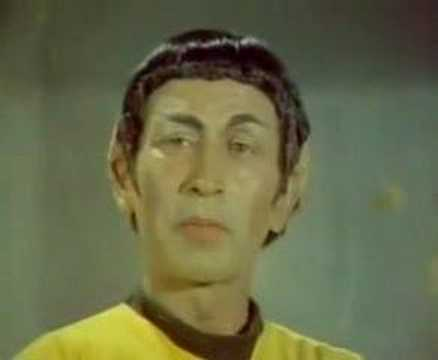Turkish Star Trek 1 of 9