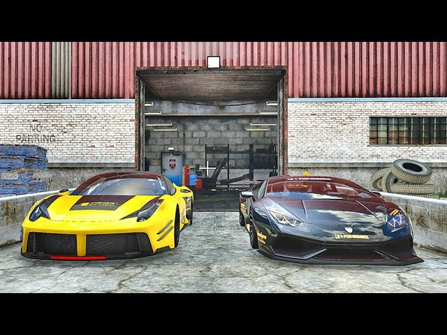 GTA 5 REAL LIFE MOD #454 LIBERTY WALK 458 DELIVERY !!! (GTA 5 REAL LIFE MODS)