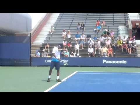 Somdev Devvarman 2013 US open