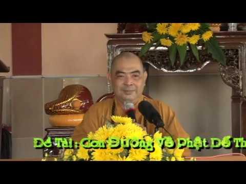 Con Đường Về Phật Dễ Thành