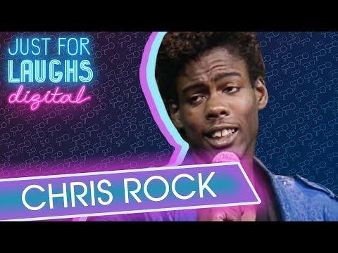 Chris Rock - 1987