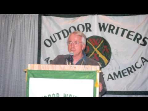 Dallas Safari Club - 2013 Peter Hathaway Capstick Hunting Heritage Award - John & Chrissie Jackson