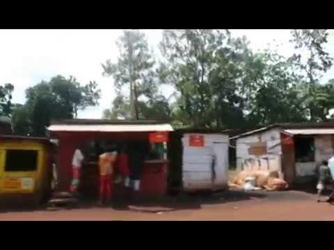 Uganda film teaser