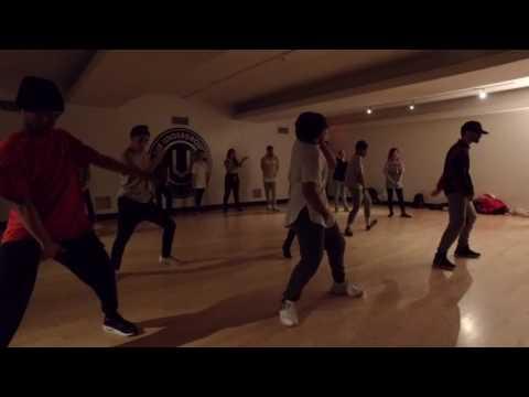Keri Hilson ft Chris Brown-One Night Stand | Melanie Hidalgo & Prince Nii Engmann