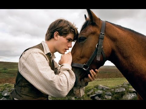 Official War Horse Trailer Music Videos