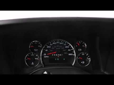 2013 Chevrolet Express Video