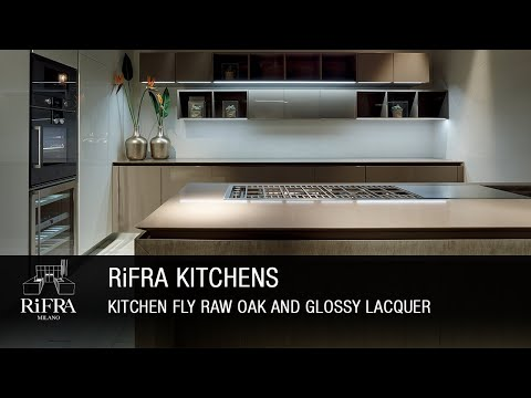 RIFRA kitchen FLY
