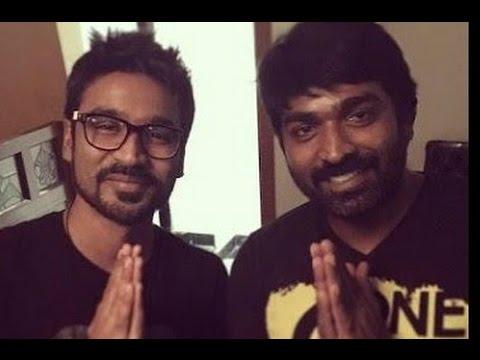 Dhanush and Vijay Sethupathi prefer the same heroine | New Movie | Hot Tamil Cinema News