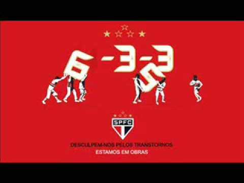 Hino Oficial São Paulo Futebol Clube video