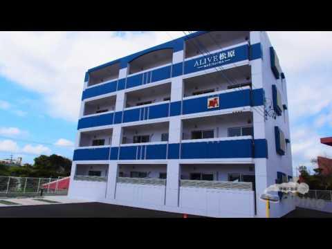うるま市兼箇段 1LDK 4.65万円 マンション