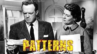 Patterns Trailer