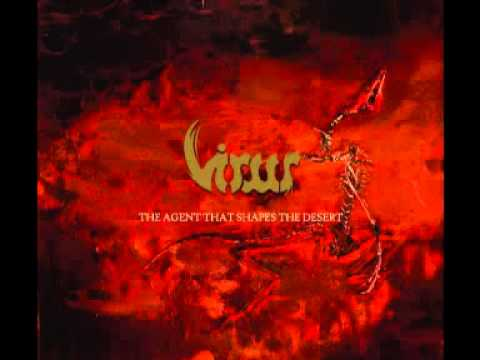 Virus - Continental Drift
