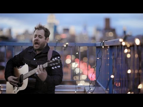 Nathaniel Rateliff - Nothing To Show