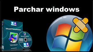 Como Parchar Windows 7, 8, 8.1 32/64 Bits