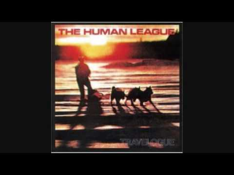 Human League - Black Hit of Space [HD]